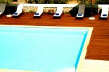 Luxury villas in Greece - Xenon Estate swimming pool